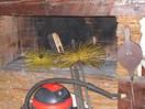 ramoneur hiver, ramoner cheminées, assurance habitation